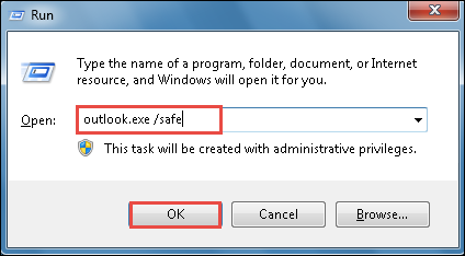 Outlook Disconnected from Exchange Server 2016, 2013, 2010