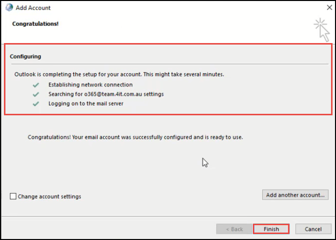 Outlook Could Not Start Last Time in Safe Mode 2016, 13 ERROR [SOLVED]