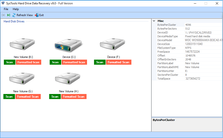 Top 10 Data Recovery Software 2019 Download Full Version FREE